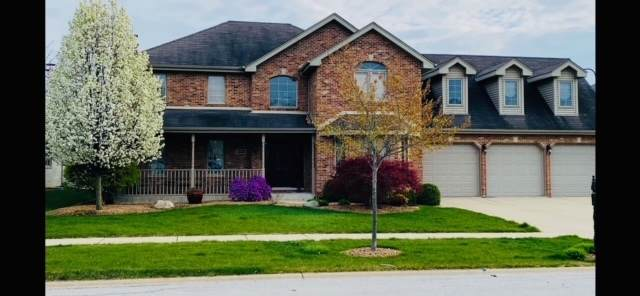 8103 Abbey Road, Tinley Park, IL 60477 (MLS #11173689) :: The Wexler Group at Keller Williams Preferred Realty