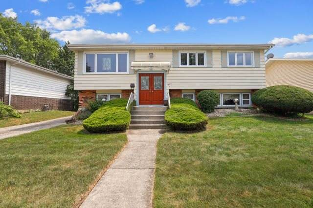 16337 65th Avenue, Tinley Park, IL 60477 (MLS #11173734) :: The Wexler Group at Keller Williams Preferred Realty