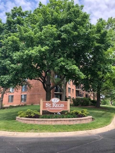 2000 Saint Regis Drive 4L, Lombard, IL 60148 (MLS #11173767) :: O'Neil Property Group