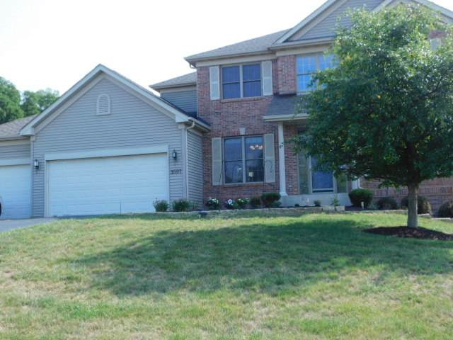 3597 Prairie Road, Belvidere, IL 61008 (MLS #11173813) :: The Wexler Group at Keller Williams Preferred Realty