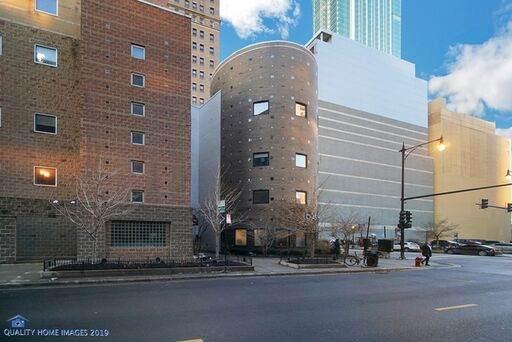 40 E 9th Street #1716, Chicago, IL 60605 (MLS #11173829) :: Lewke Partners - Keller Williams Success Realty