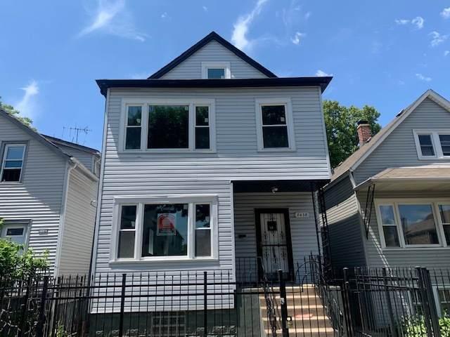 8638 S Burnham Avenue, Chicago, IL 60617 (MLS #11173911) :: O'Neil Property Group
