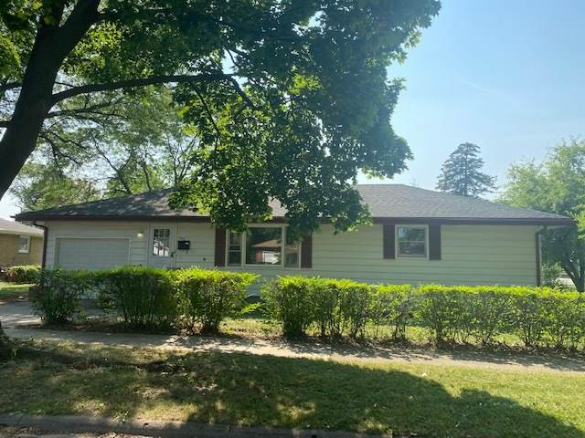 802 S Fulton Avenue, Waukegan, IL 60085 (MLS #11173938) :: Rossi and Taylor Realty Group