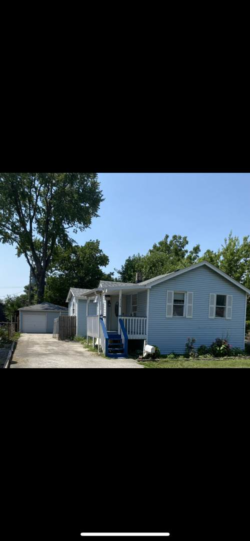 14536 Ridgeway Avenue, Midlothian, IL 60445 (MLS #11174317) :: O'Neil Property Group