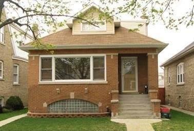 6229 W Waveland Avenue, Chicago, IL 60634 (MLS #11174323) :: The Dena Furlow Team - Keller Williams Realty