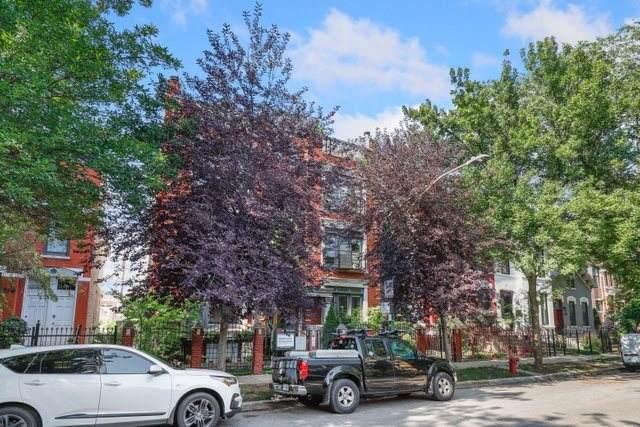 1730 W Superior Street 3E, Chicago, IL 60622 (MLS #11174386) :: Lewke Partners - Keller Williams Success Realty