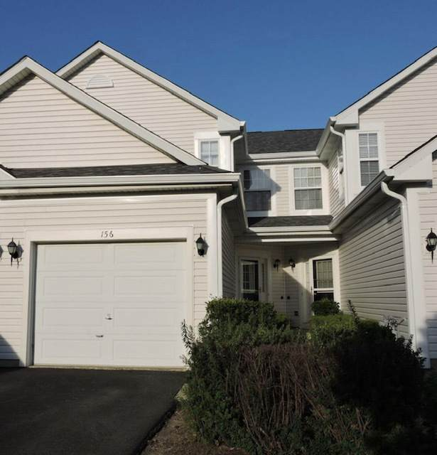 156 Northlight Passe, Lake In The Hills, IL 60156 (MLS #11174472) :: Lewke Partners - Keller Williams Success Realty