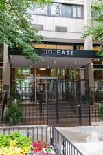 30 E Division Street 14E, Chicago, IL 60610 (MLS #11174580) :: Lewke Partners - Keller Williams Success Realty