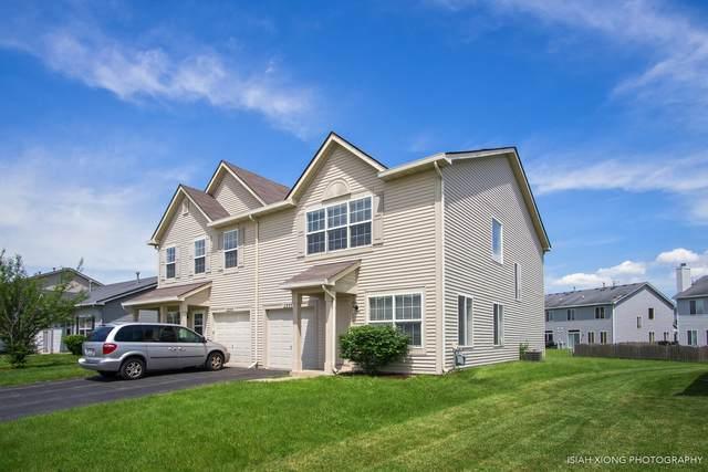 2255 Rebecca Circle, Montgomery, IL 60538 (MLS #11174650) :: John Lyons Real Estate