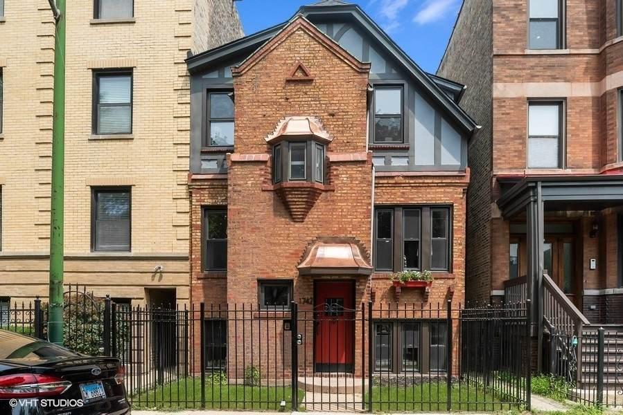 1742 Henderson Street - Photo 1