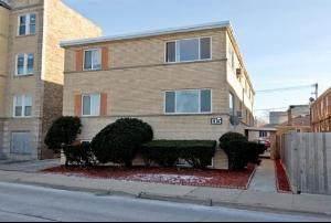 115 Garfield Street 3A, Oak Park, IL 60304 (MLS #11175162) :: Angela Walker Homes Real Estate Group