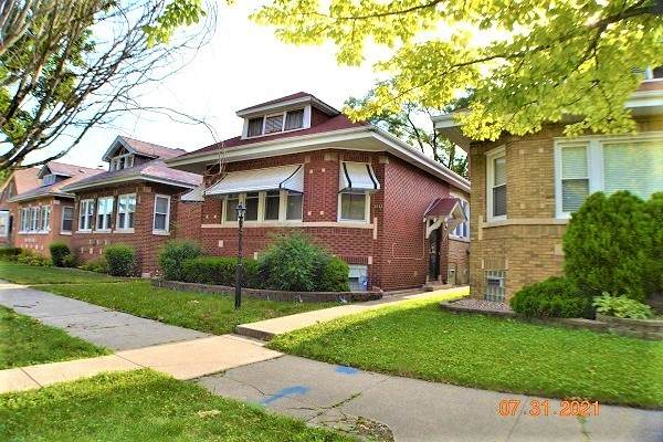 8743 S Parnell Avenue, Chicago, IL 60620 (MLS #11175209) :: The Wexler Group at Keller Williams Preferred Realty