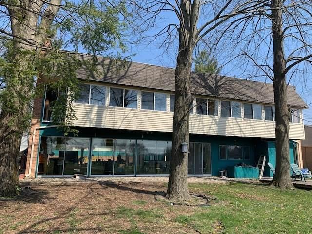 401 G.H. Baker Drive, Urbana, IL 61801 (MLS #11175229) :: BN Homes Group