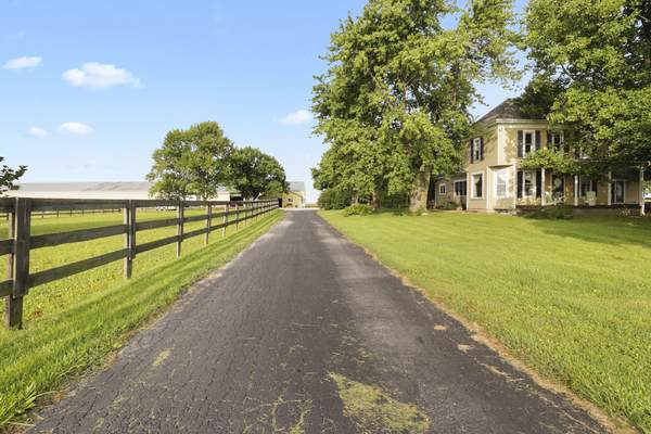 855 County Road 500 East - Photo 1