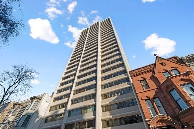1415 N Dearborn Street 25B, Chicago, IL 60610 (MLS #11175627) :: Angela Walker Homes Real Estate Group