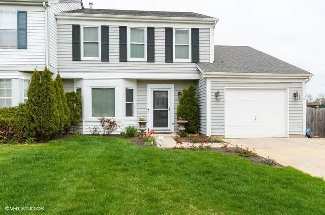 1120 Ashbrook Drive, Mundelein, IL 60060 (MLS #11176073) :: Carolyn and Hillary Homes