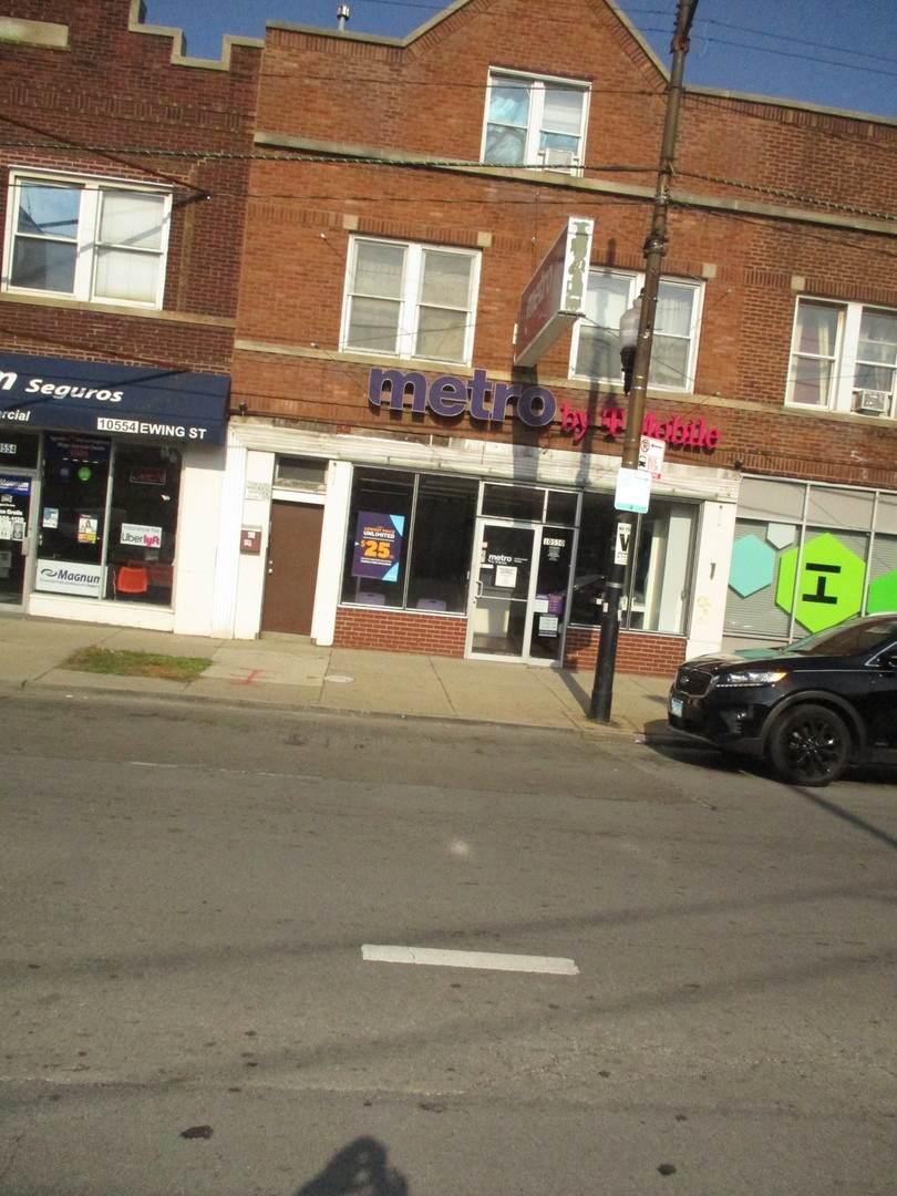 10548 Ewing Avenue - Photo 1