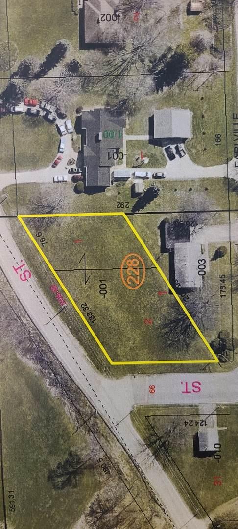 Lot 1 N. 45th Road, Earlville, IL 60518 (MLS #11177840) :: Charles Rutenberg Realty