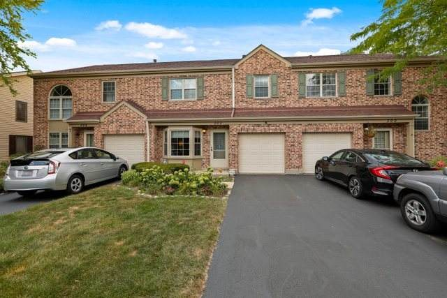 302 Cromwell Court, Westmont, IL 60559 (MLS #11178250) :: Carolyn and Hillary Homes