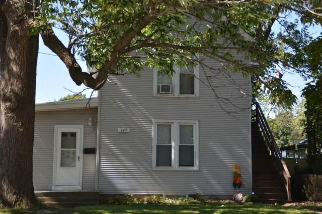 147 N Cleveland Avenue, Bradley, IL 60915 (MLS #11178373) :: Carolyn and Hillary Homes