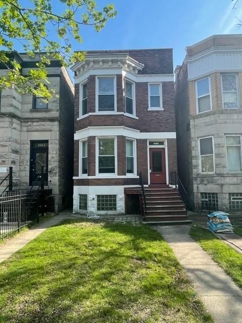 1517 Addison Street - Photo 1