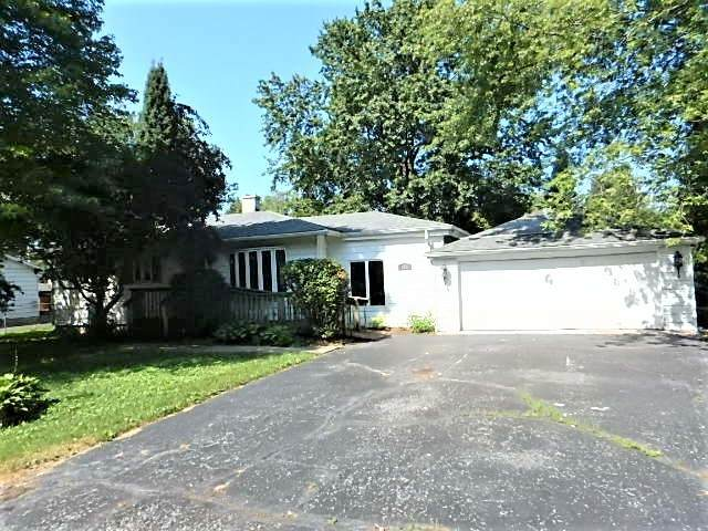 15602 S Benson Avenue, Plainfield, IL 60544 (MLS #11179283) :: Carolyn and Hillary Homes