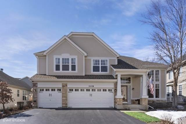 3108 Concord Lane, Wadsworth, IL 60083 (MLS #11179608) :: The Wexler Group at Keller Williams Preferred Realty