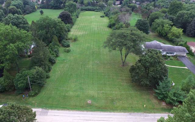 110 E Farnham Lane, Wheaton, IL 60189 (MLS #11181432) :: The Wexler Group at Keller Williams Preferred Realty