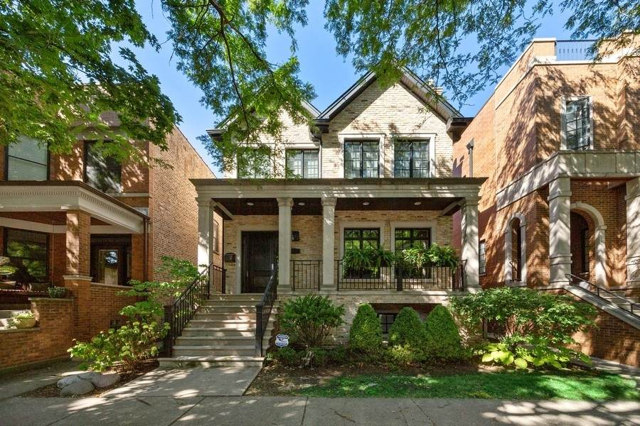 3646 Hamilton Avenue - Photo 1