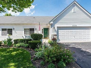 2330 Meadowcroft Lane, Grayslake, IL 60030 (MLS #11182591) :: Jacqui Miller Homes