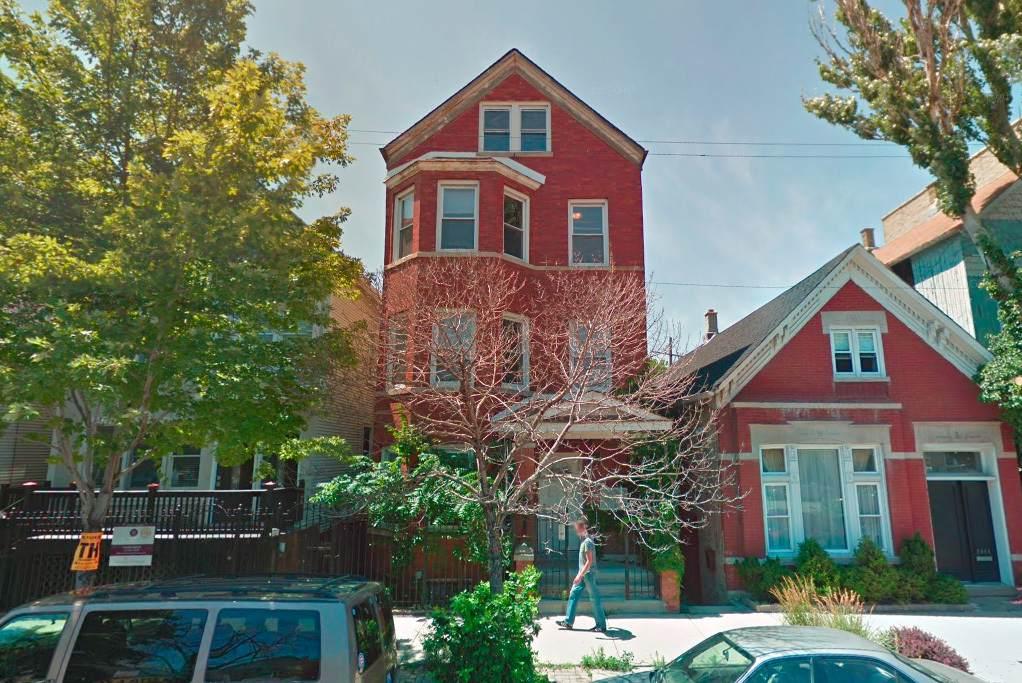 2442 Ashland Avenue - Photo 1