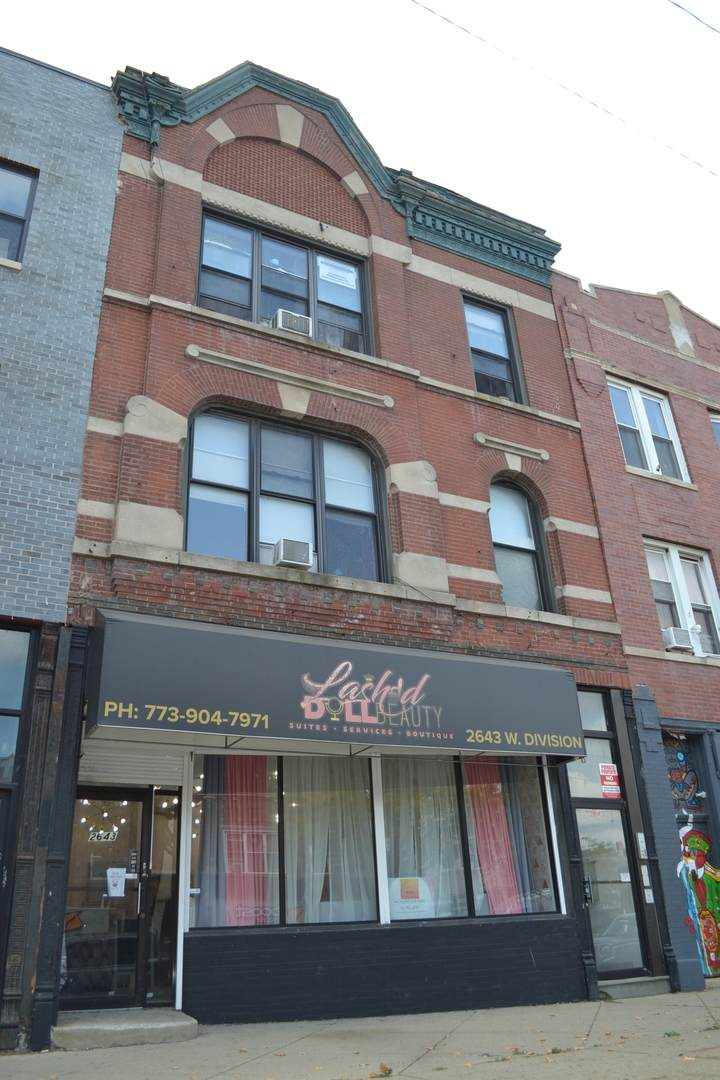 2643 Division Street - Photo 1
