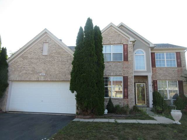 325 Osprey Lane, Lindenhurst, IL 60046 (MLS #11184217) :: The Wexler Group at Keller Williams Preferred Realty
