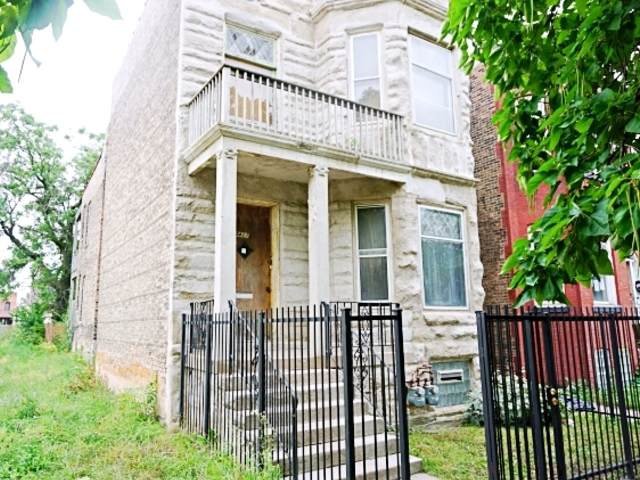 4417 W Gladys Avenue, Chicago, IL 60624 (MLS #11184974) :: Angela Walker Homes Real Estate Group
