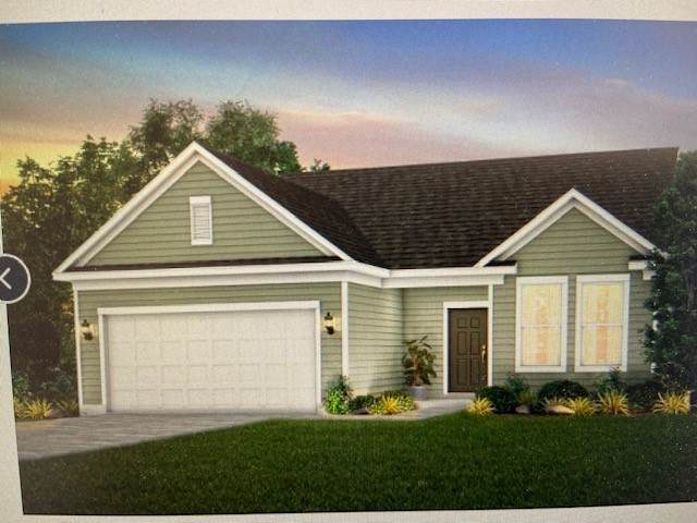 815 Spring Drive, Lindenhurst, IL 60046 (MLS #11186034) :: The Wexler Group at Keller Williams Preferred Realty