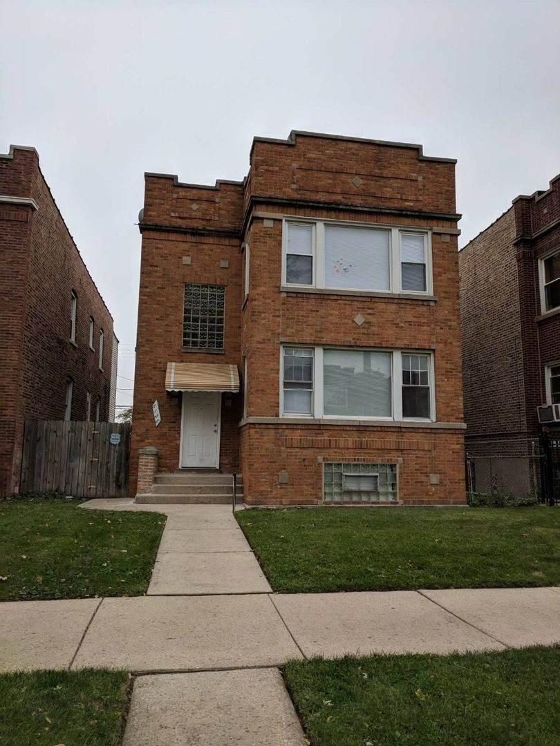 6128 Claremont Avenue - Photo 1