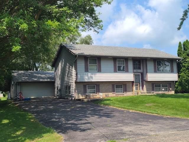 201 Ramona Avenue, Rochelle, IL 61068 (MLS #11187888) :: Suburban Life Realty