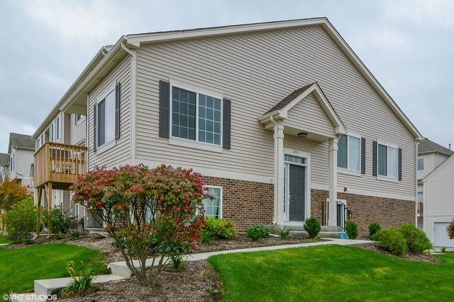 1427 Manning Avenue, Montgomery, IL 60538 (MLS #11188353) :: Littlefield Group
