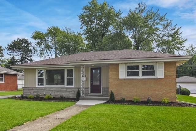 3N469 N Howard Avenue, Elmhurst, IL 60126 (MLS #11188747) :: The Wexler Group at Keller Williams Preferred Realty