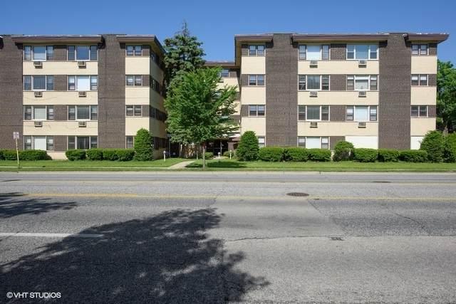 8644 Skokie Boulevard - Photo 1