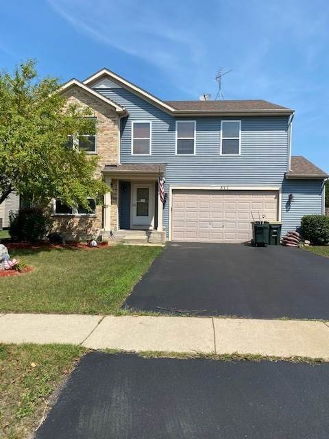 577 Indian Trail Road - Photo 1