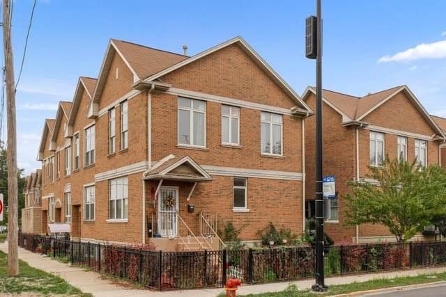 6400 W Mclean Avenue, Chicago, IL 60707 (MLS #11191854) :: Lewke Partners - Keller Williams Success Realty