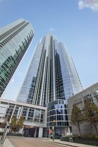 1211 S Prairie Avenue #5301, Chicago, IL 60605 (MLS #11191872) :: Touchstone Group