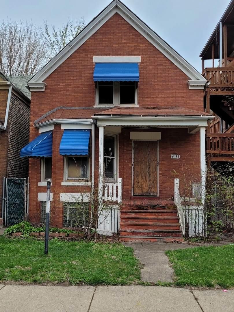 6753 Prairie Avenue - Photo 1
