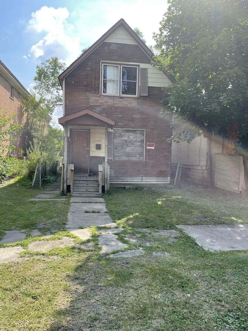 14537 Des Plaines Street - Photo 1