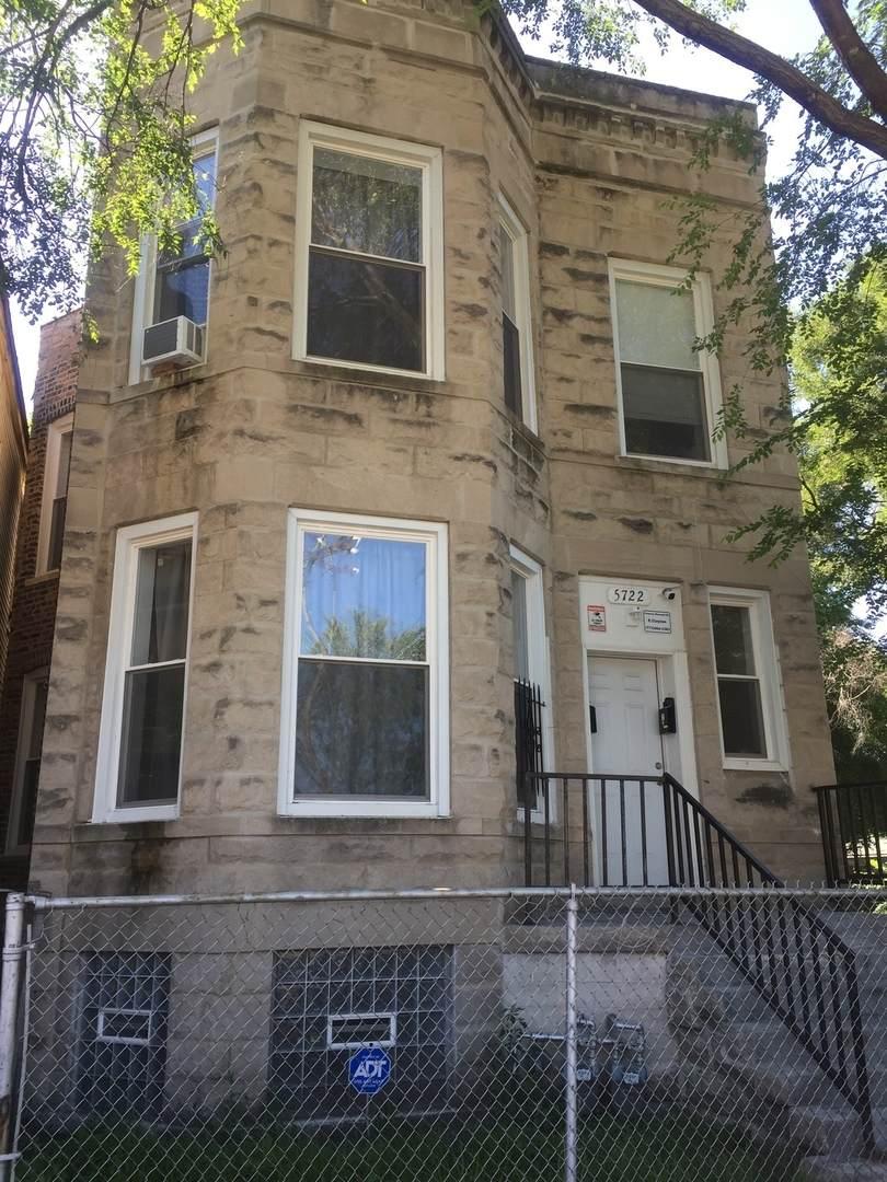5722 Racine Avenue - Photo 1
