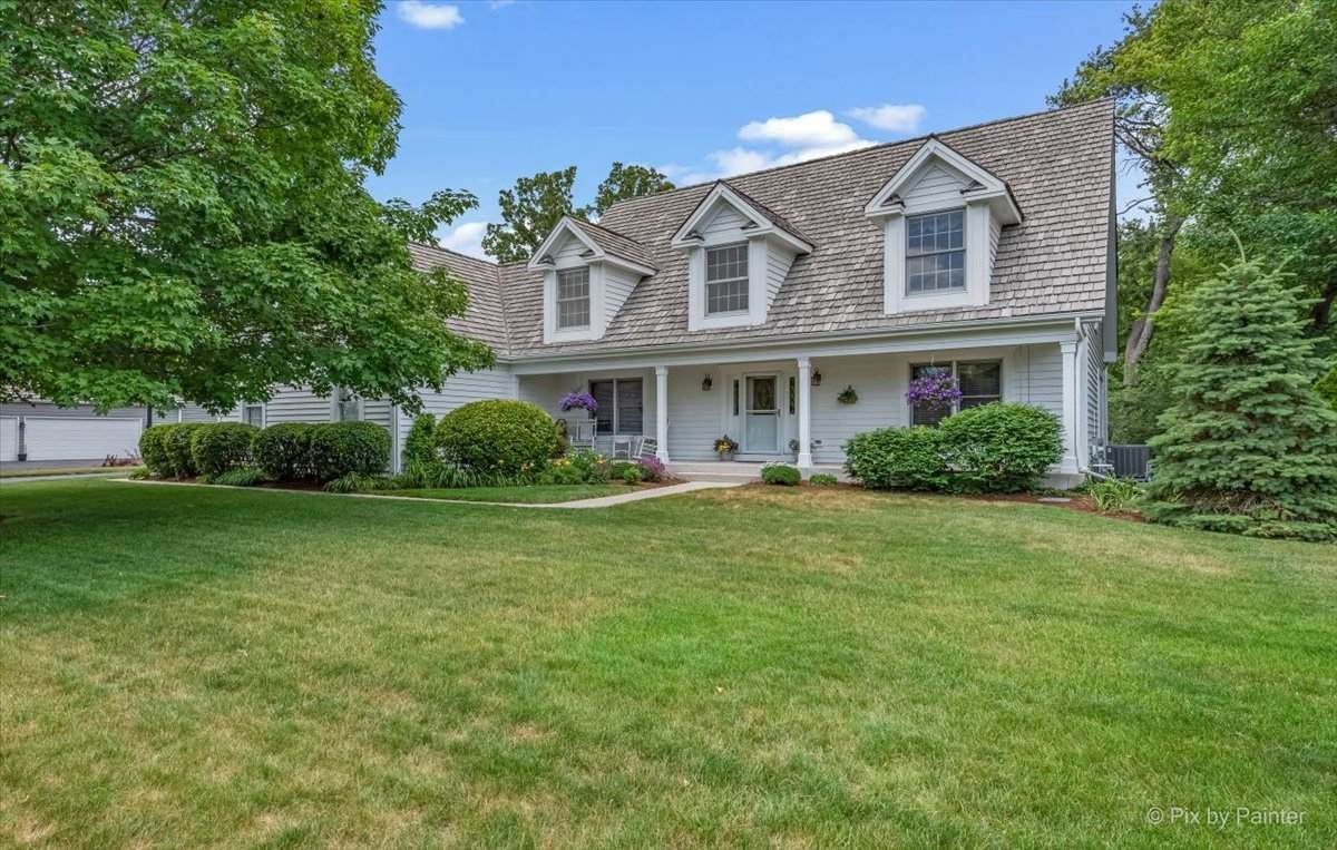 560 Red Cypress Drive - Photo 1