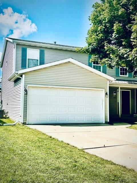 22 Rounds Road, Bloomington, IL 61704 (MLS #11196197) :: John Lyons Real Estate