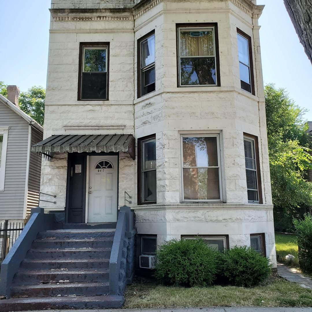 6417 Eberhart Avenue - Photo 1
