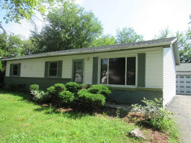 2704 Campbell Drive - Photo 1